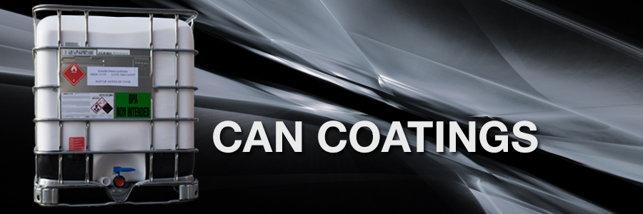 can coatings