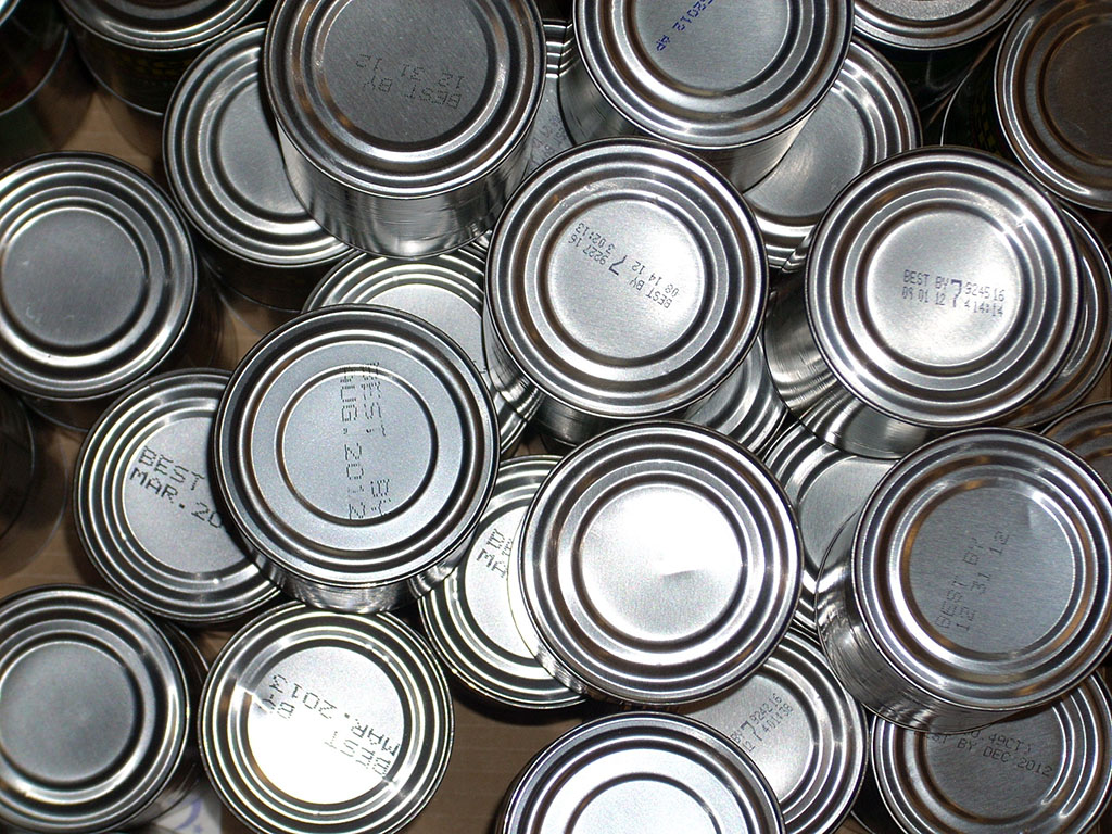 tin cans 622683