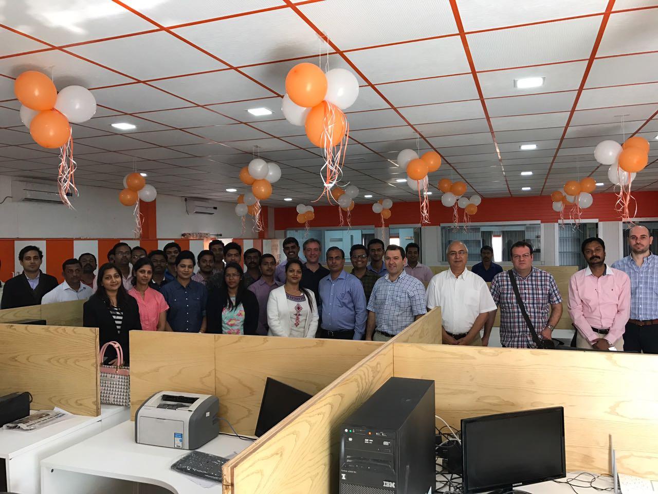 Inauguraci n en kupsa india kupsa for Oficina correos logrono
